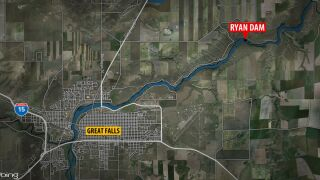 Great Falls man drowns in Missouri River