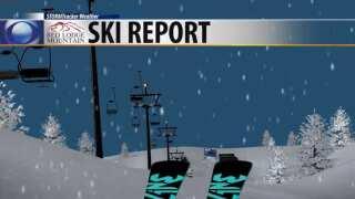 Ski Report 3-18-19