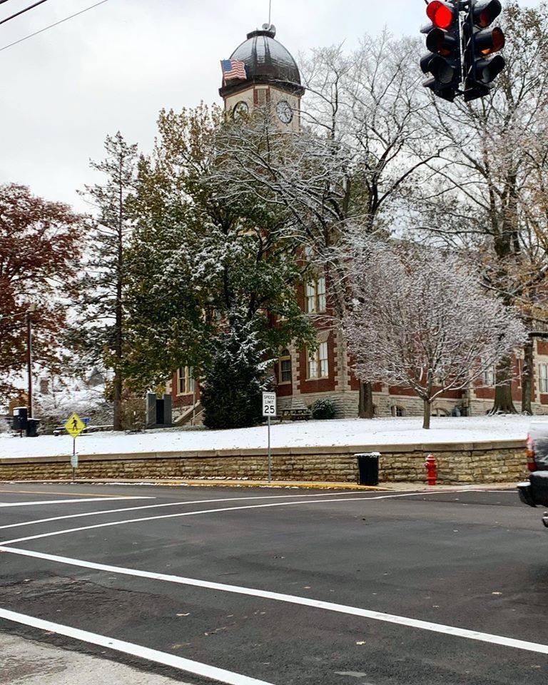 carlisle snow