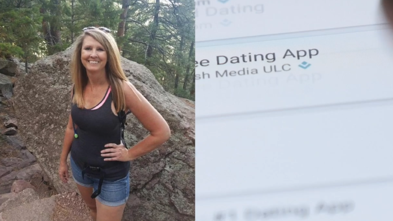Midlife Singles: Woman learns how to date again after 15 years of marriage