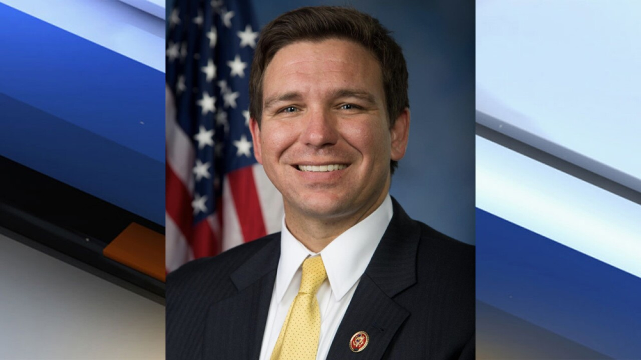 Gov. DeSantis to Division of Emergency Management: Activate Level II