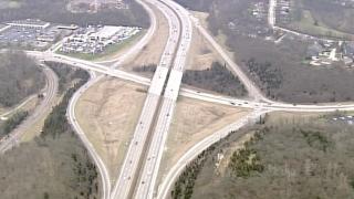 U.S. 27 and Interstate 471 interchange
