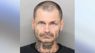 Hamilton County Sheriff looking for escaped inmate, 48-year-old Larry Isbel