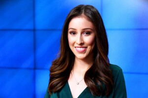 Veronica Acosta, Good Morning Tucson Reporter