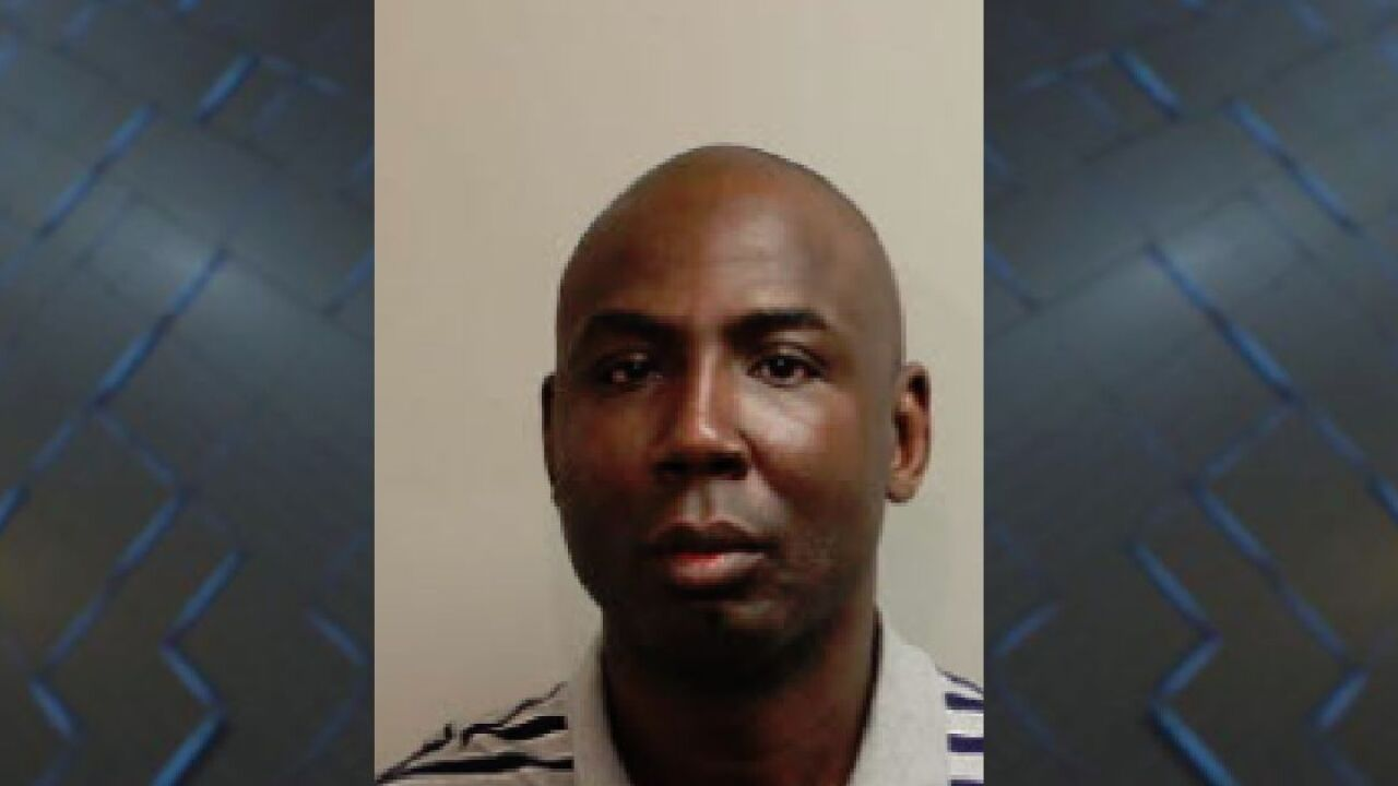 Retrial scheduled for former TPD officer accused of sexual assault
