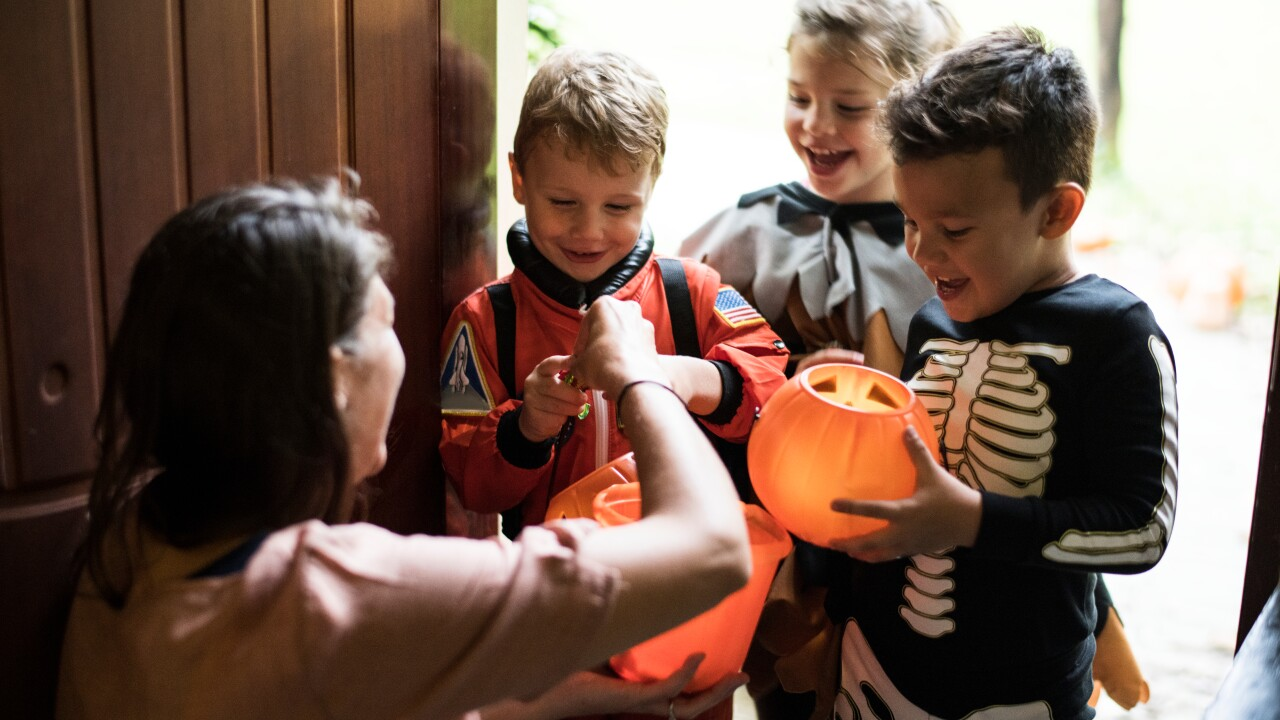 Trick-or-treating won't be allowed in L.A. this Halloween due to COVID-19 risk