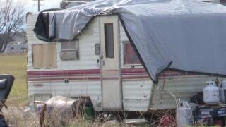Winter looms as homeless communities grow in Gallatin Valley