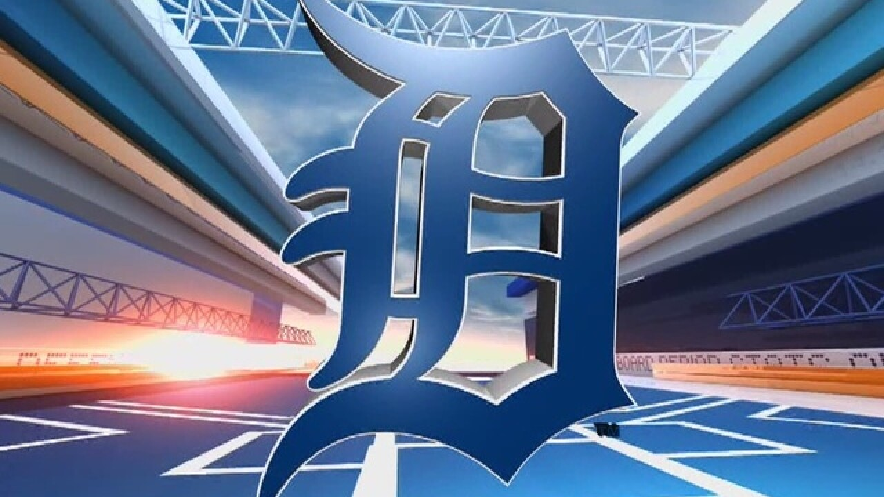 Tigers to Host First Responders' Day on Sunday, September 11th at Comerica Park