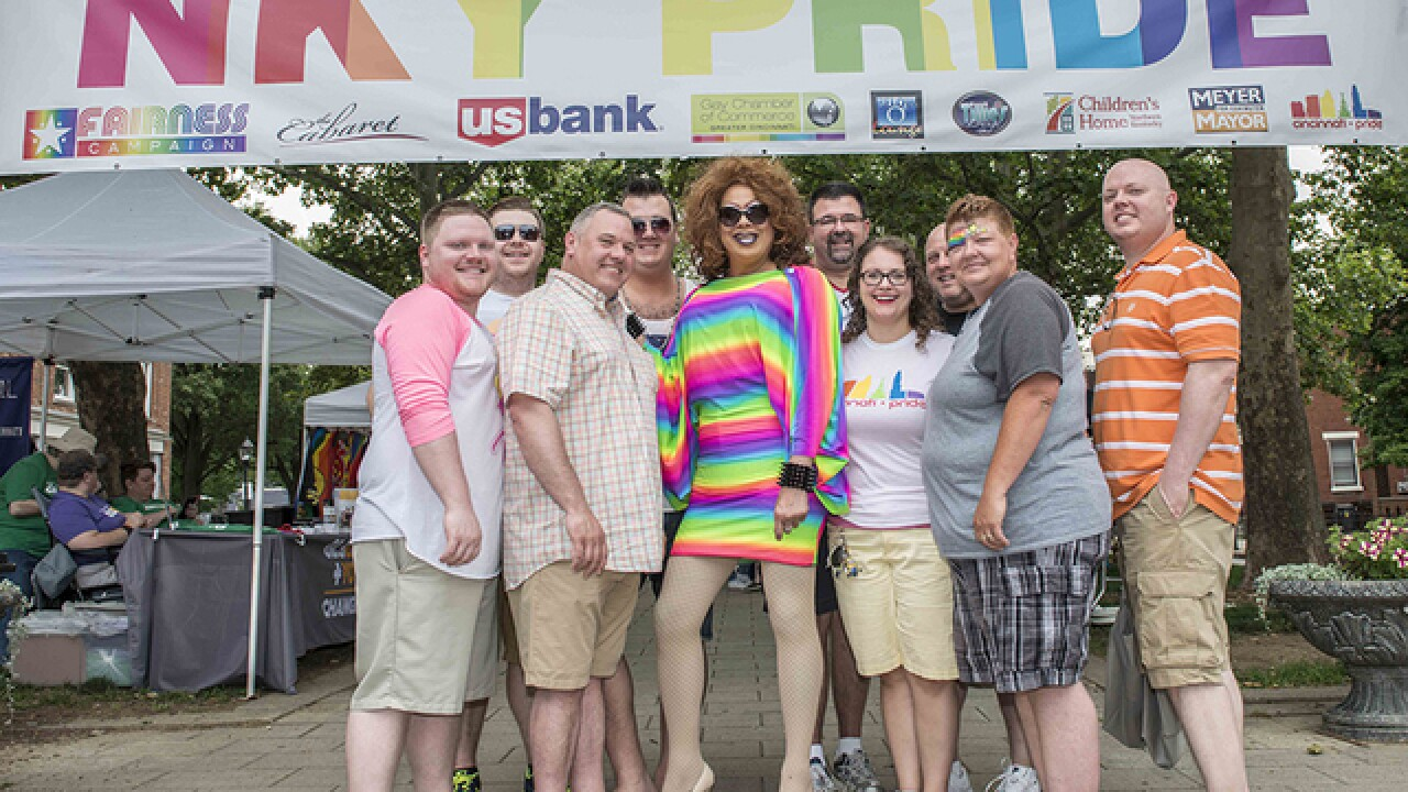 PHOTOS: NKY Pride Festival