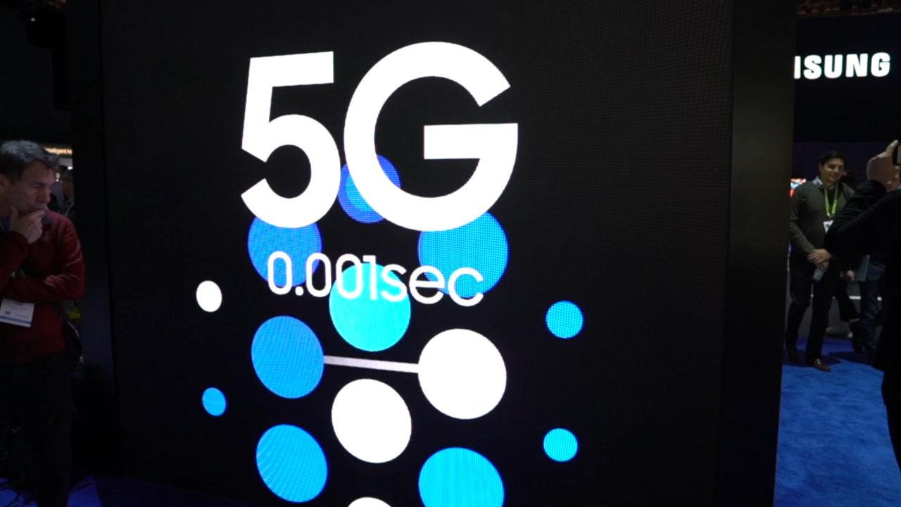 5G Network: What it is and when we can expect it