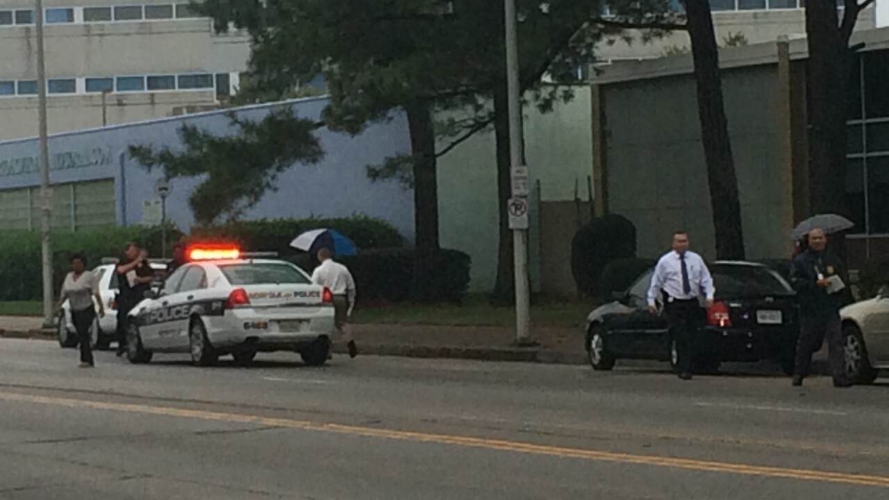 Man taken to hospital after Norfolk shooting, investigationunderway