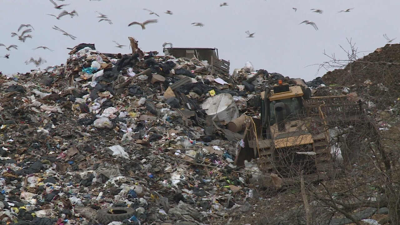 How the Tri-Cities Landfill shutdown could affect residents financially