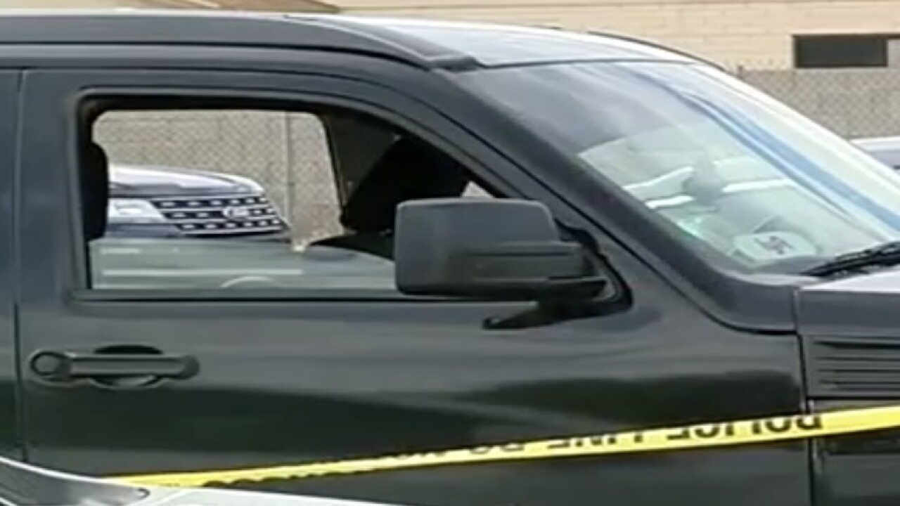 Dad naps, accidentally leaves baby in hot car