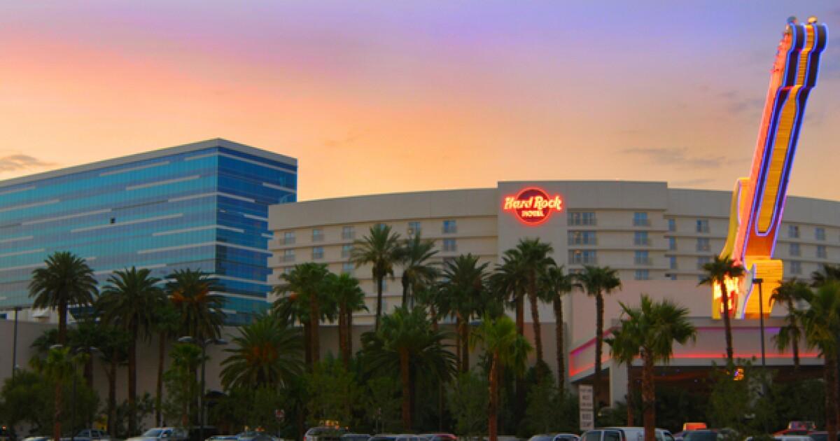 Hard Rock Hotel & Casino decides to close temporarily