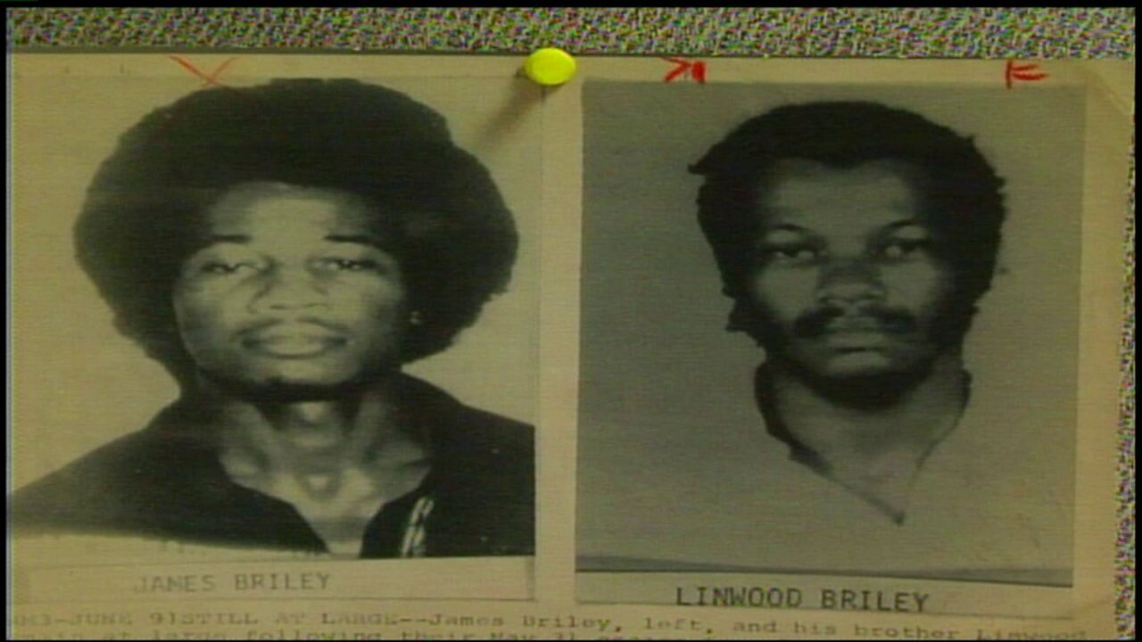 The Briley brothers escaped Virginia Death Row 35 years ago today