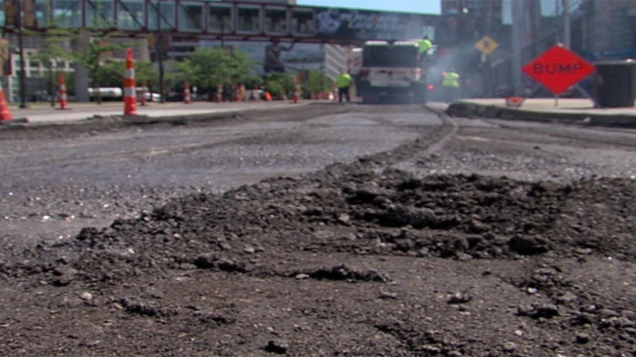 City of Cleveland to finally discuss roads study