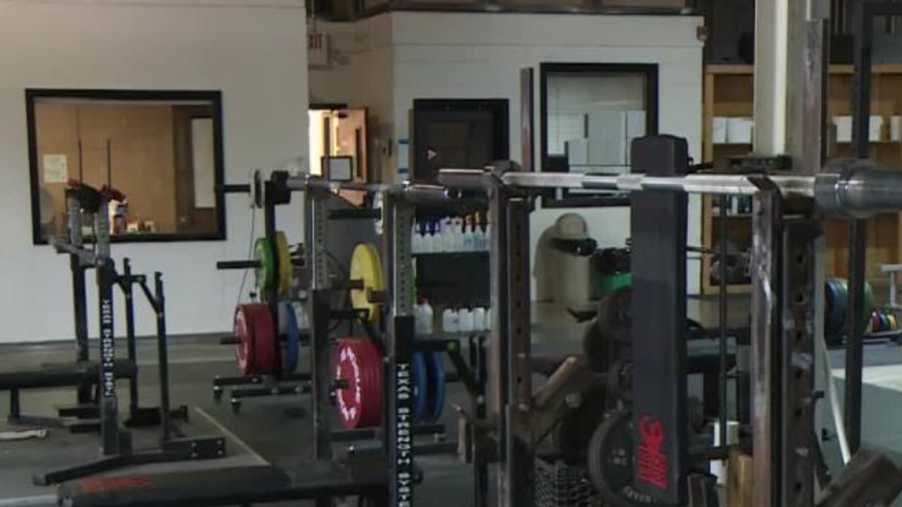 Richmond gym excited as capacity, social distancing restrictions are lifted