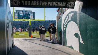 4th Michigan State player investigated for sexual misconduct