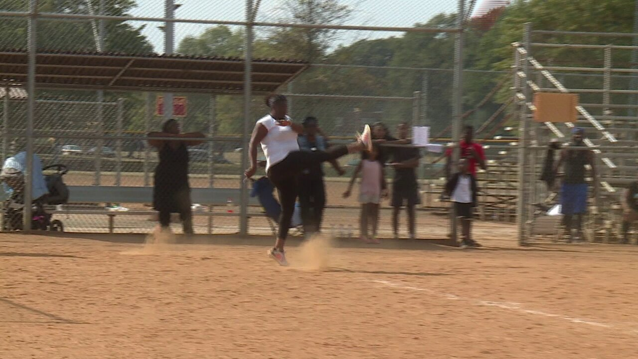Kickball tourney nets money for men's cancer research: 'It's a beautiful thing'