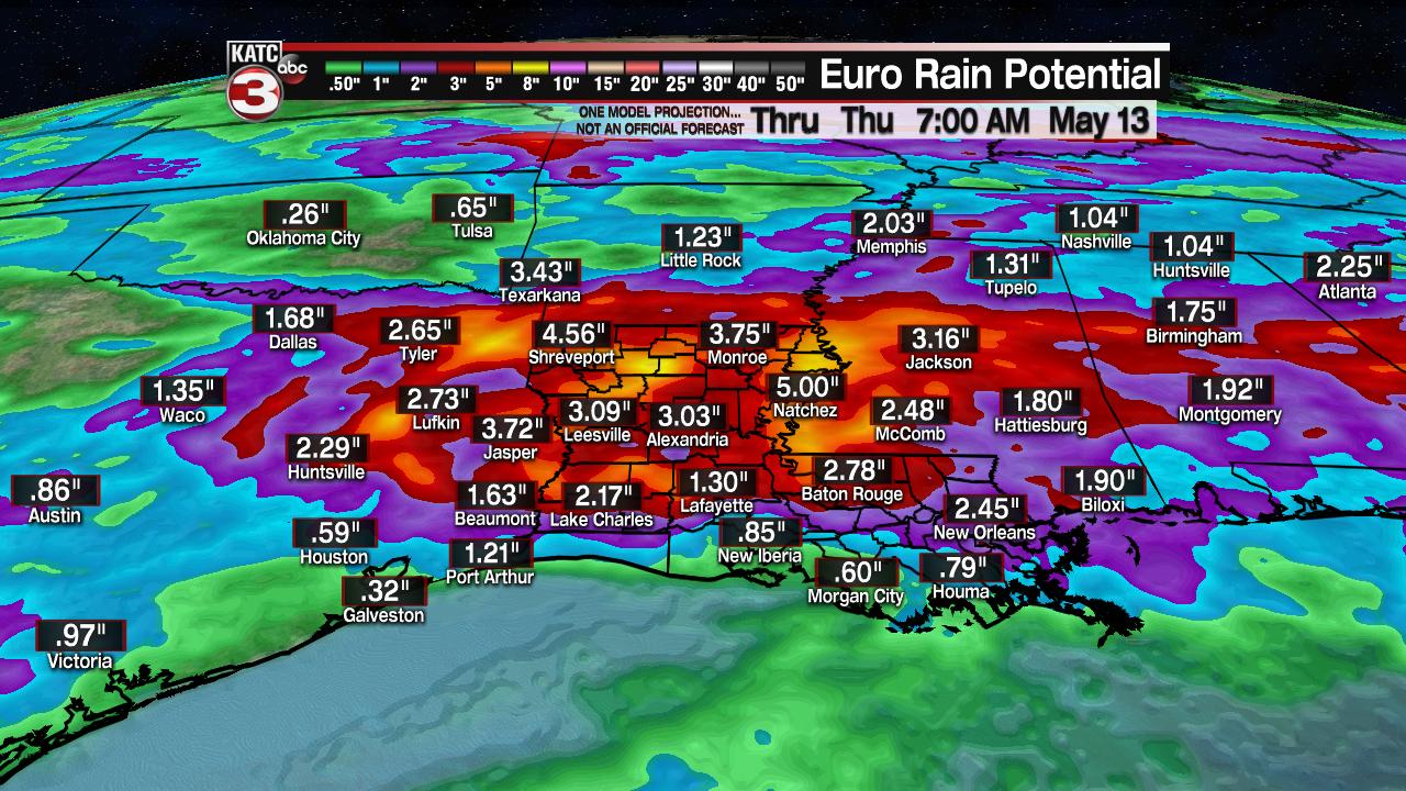 Euro Precip Potential Louisiana.png