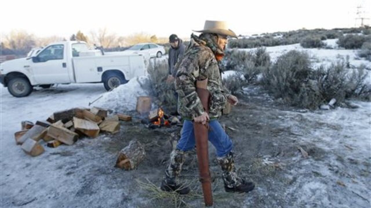 Authorities call Lavoy shooting justified