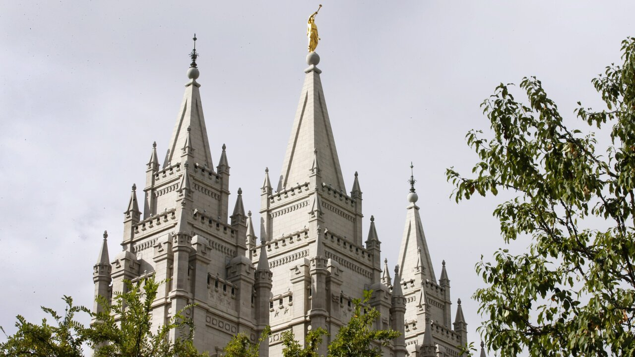 Construction on first Virginia Mormon temple set for spring