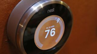 Setting nighttime thermostat to 82 is too high, says some on social media