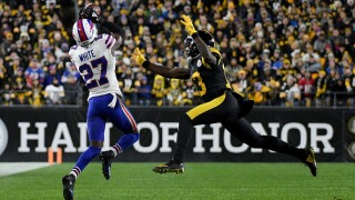 Buffalo Bills cornerback Tre'Davious White named AFC Defensive Player of the Week for Week 15