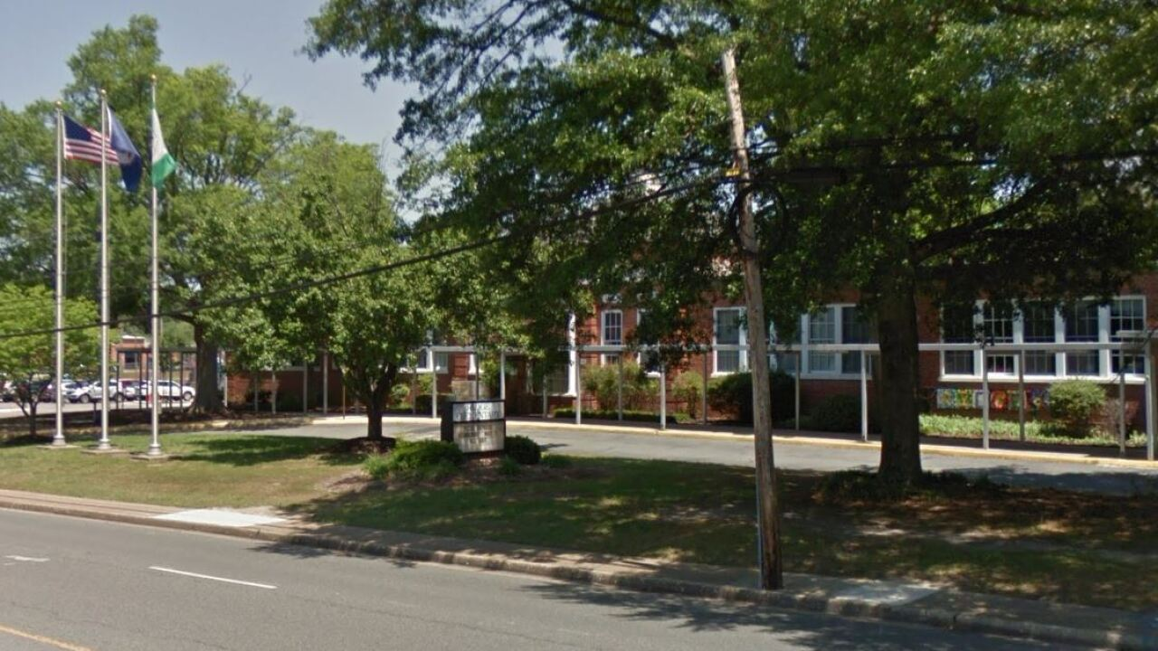 Students evacuate Henrico school due to gas leak, classes cancelled for Monday