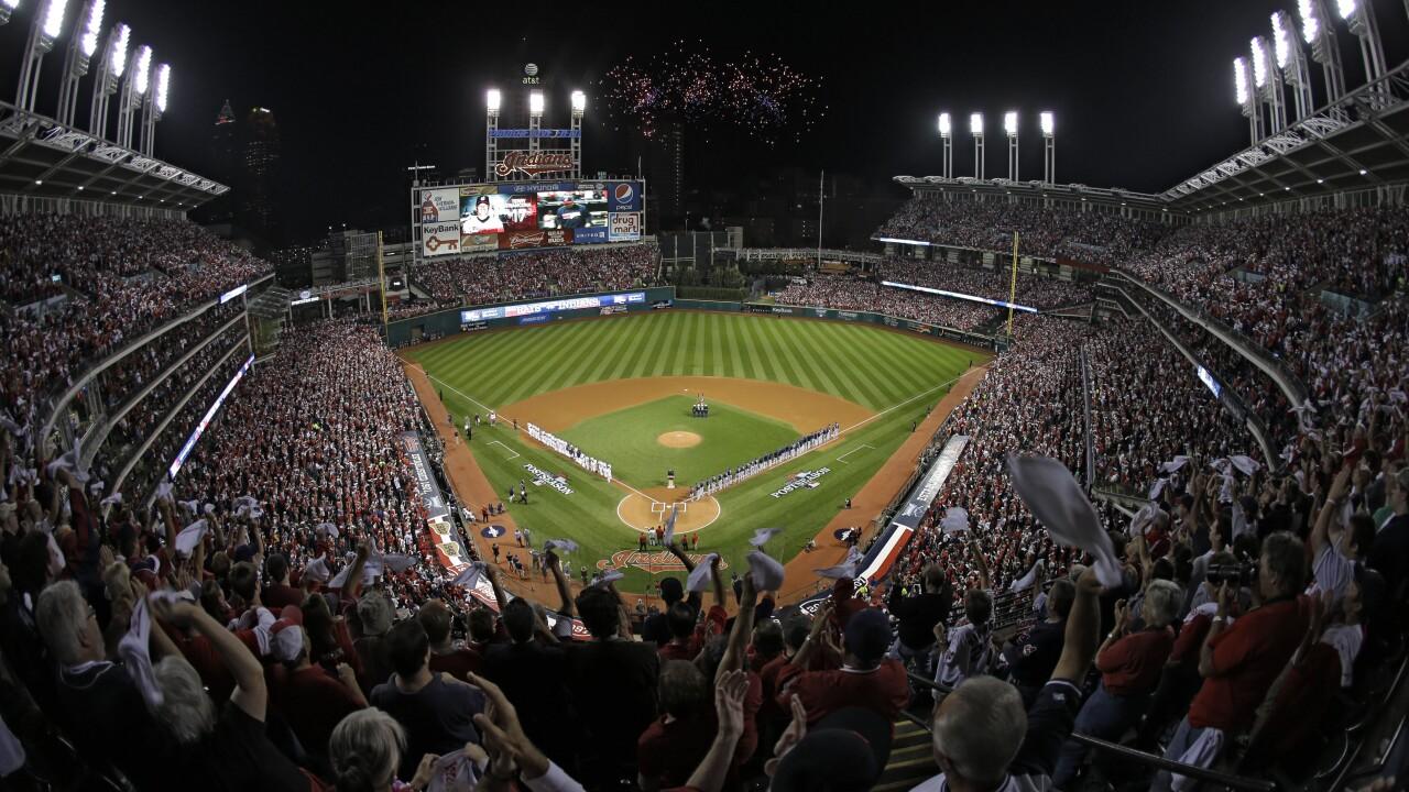 Ballpark Boom Baseball