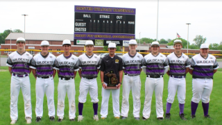 WXYZ Senior Salutes: Onsted High School baseball