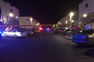 Pueblo Shooting