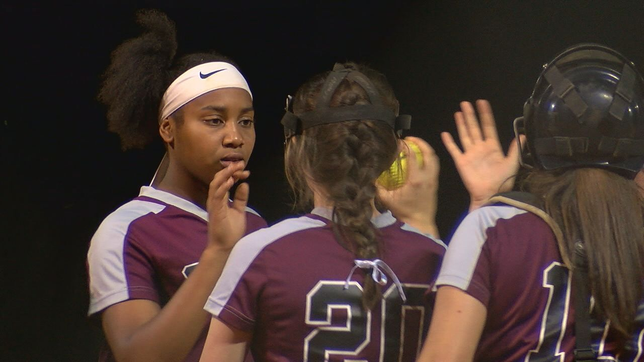 Chiles softball continues to cruise, tops Wewahitchka Tuesday