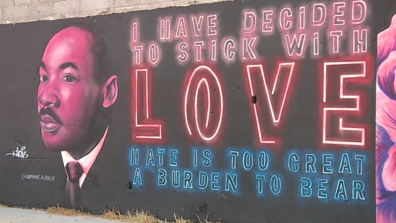 West Side mural 3