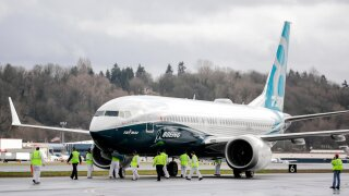 Boeing introduces 737 Max software overhaul