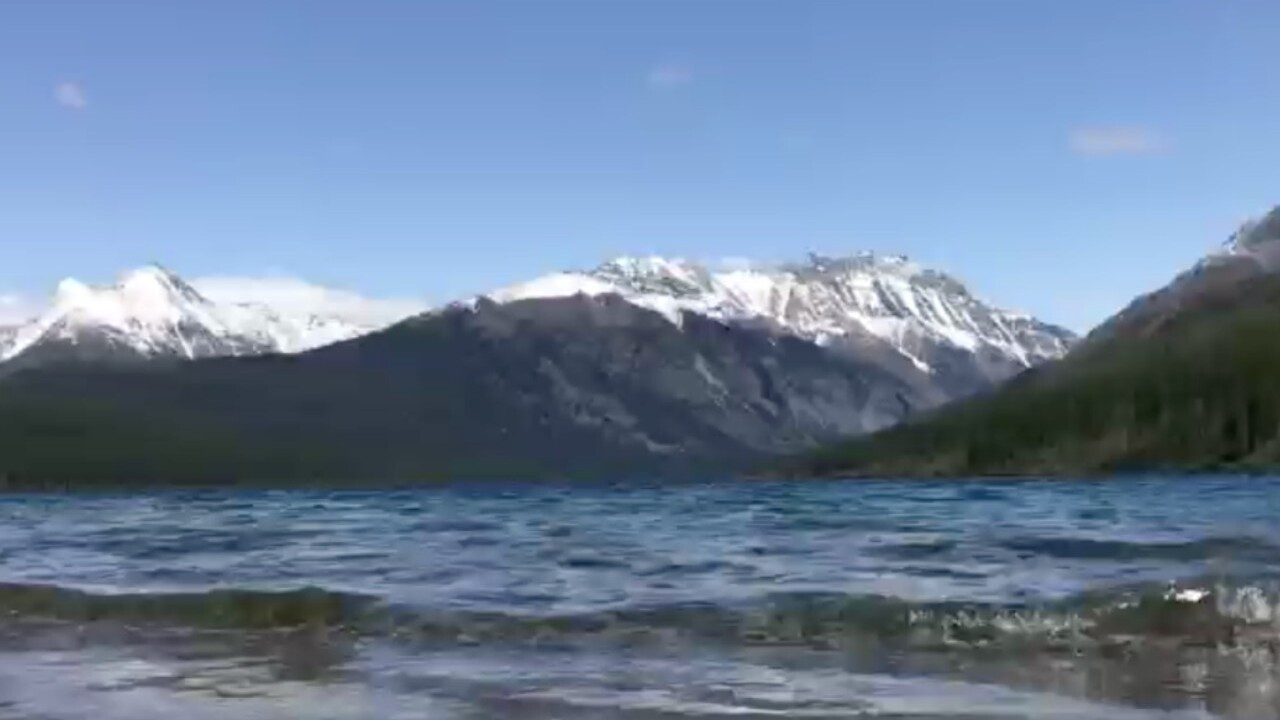 Flathead Water