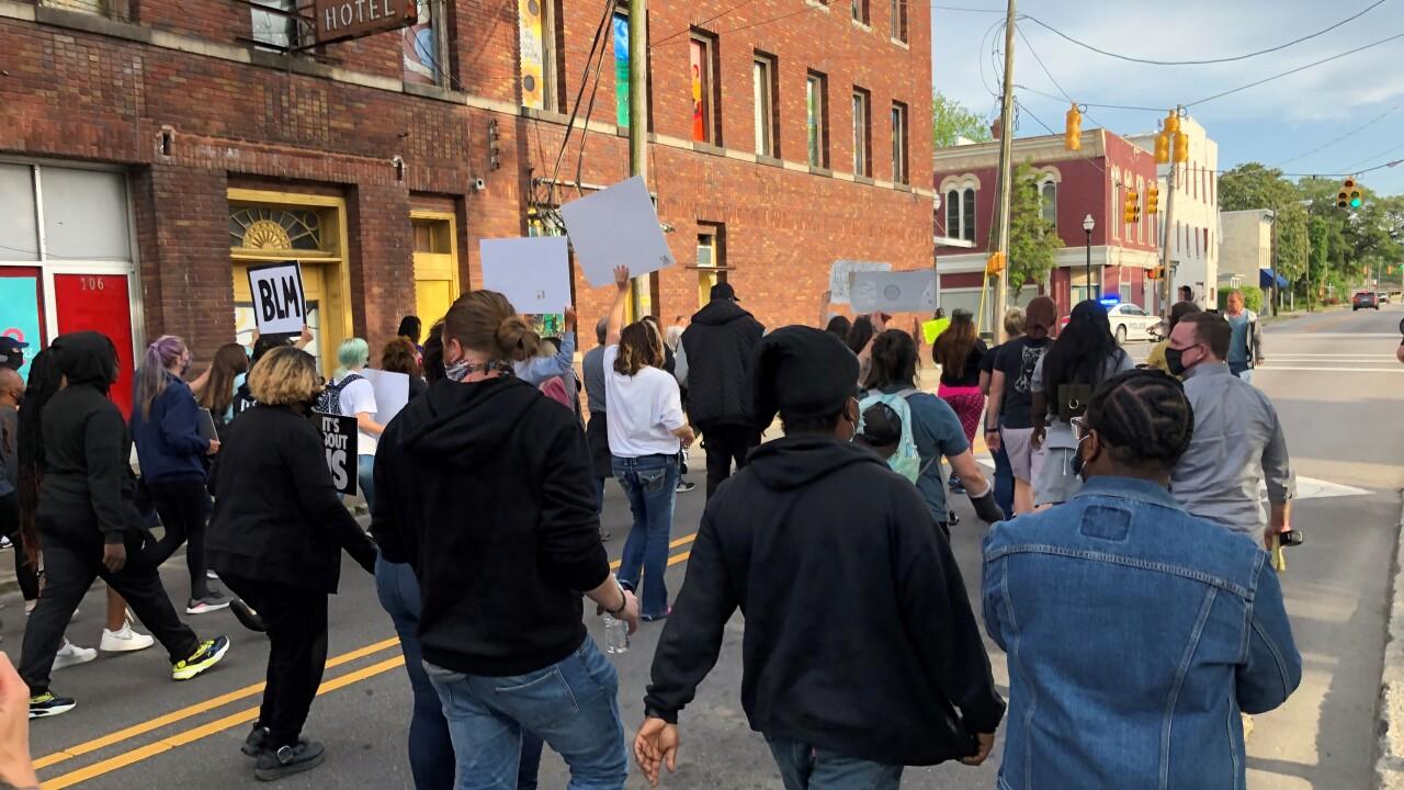 Andrew Brown Jr. protests (May 11) 2.jpg