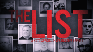 The List: Accusations of Abuse in The Diocese of Lafayette (Part 1)