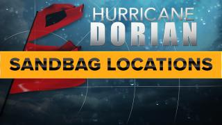HurricaneDorian_sandbag_locations.png