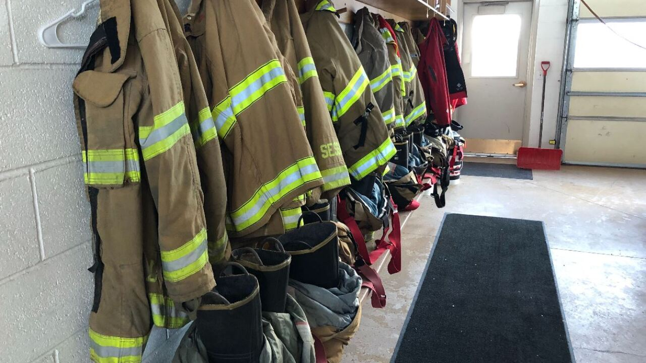 Wasatch County residents concerned with response time if volunteer firefighters lose stipend