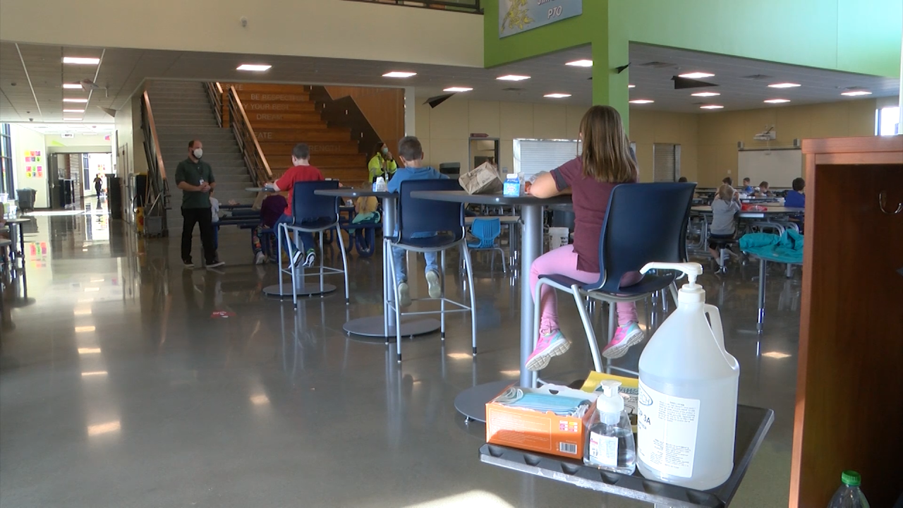 Helena Schools COVID reopening