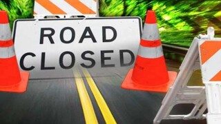 ADOT: SR 87 shut down due to semitrailer fire