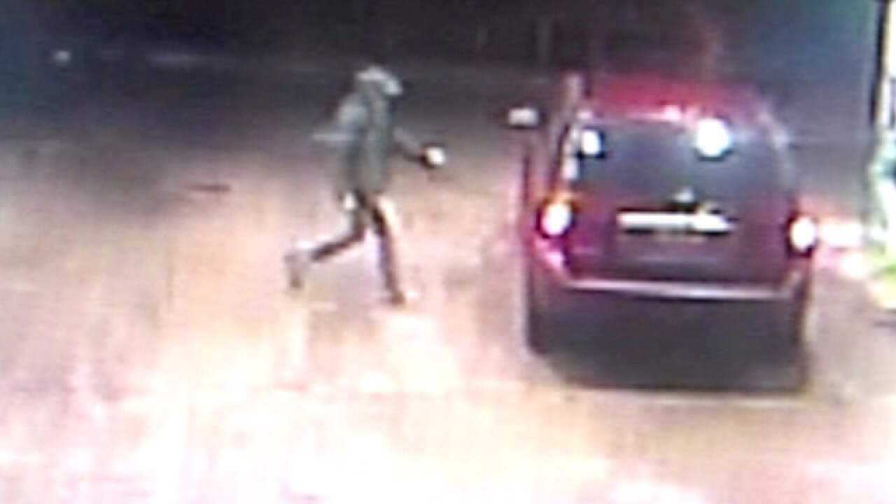 Rittman thieves hit cars with keys left inside