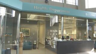 Springdale health department