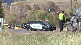 Woman hit on bike in Bozeman airlifted to Billings hospital