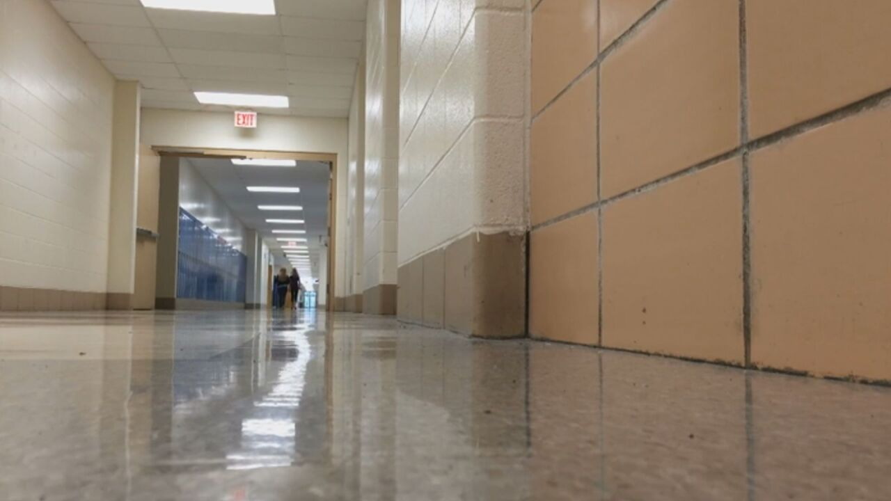 Potential plans for Pueblo schools this fall