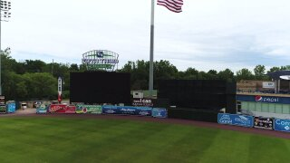 Fifth Third Ballpark hosting special sporting event this weekend