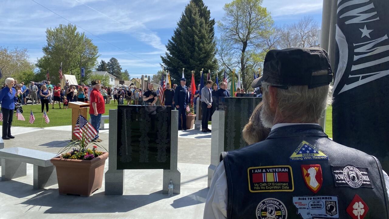 East Helena Memorial Day