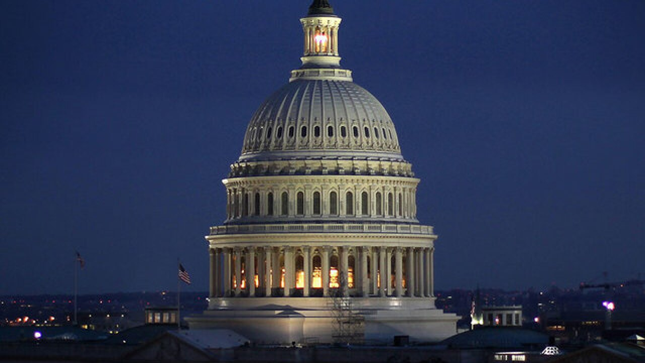 US Capitol complex lifts lockdown