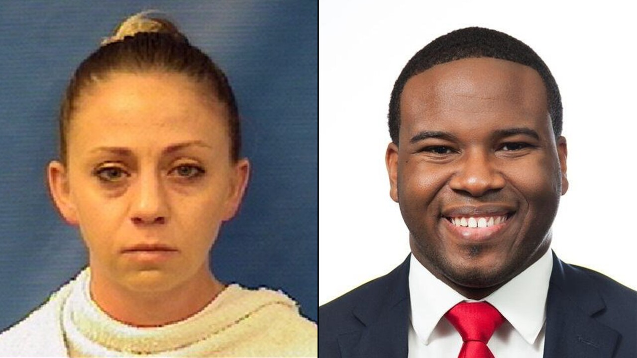 Ex-officer Amber Guyger takes the stand in her murder trial for killing Botham Jean